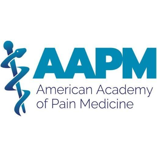 American Academy of Pain Medicine logo