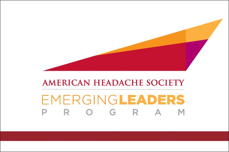 American Headache Society Emerging Leaders Program event banner
