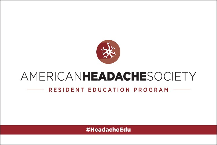 American Headache Society Resident Education Program event banner