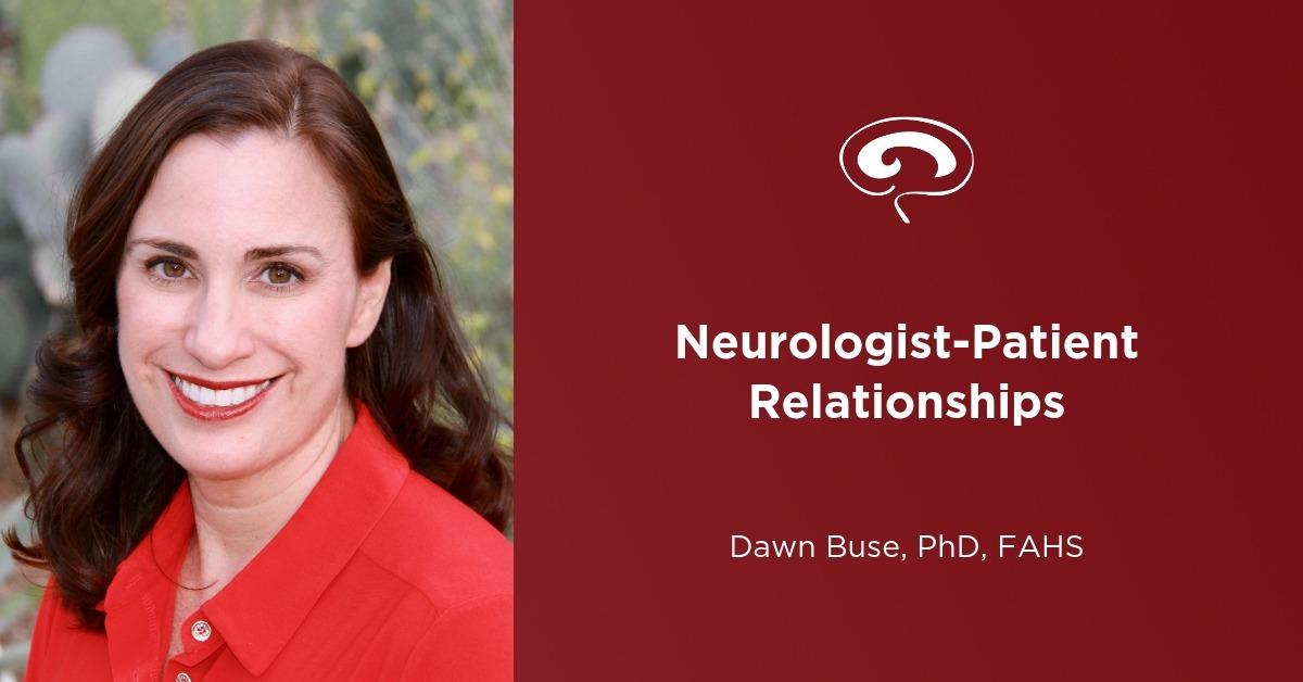 Improving Relationships Between Neurologists and Patients with Migraine