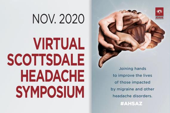 2020 Scottsdale Headache Symposium
