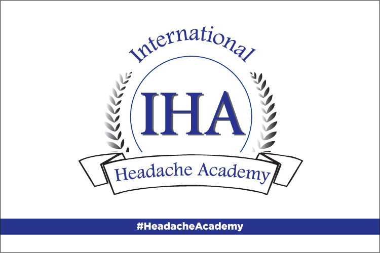 2021 International Headache Academy
