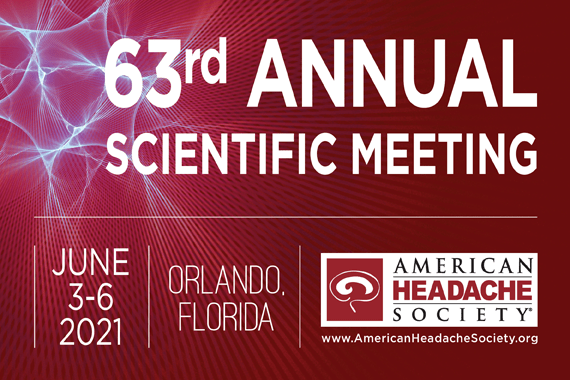63rd Annual Scientific Meeting